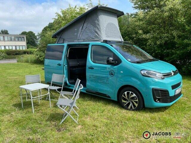 特選輸入車Vol.341|Citroën CAMPSTER(シトロエン キャンプスター)M BlueHDi 180 EAT8 PÖSSL Bluetooth(中古車)| 支払総額10,933,688円