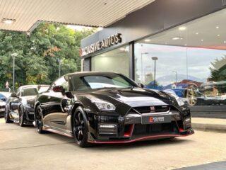 特選輸入車Vol.346|Nissan GT-R(日産 GT-R)3.8 V6 Nismo Auto 4WD 2dr(中古車)| 支払総額26,984,571円