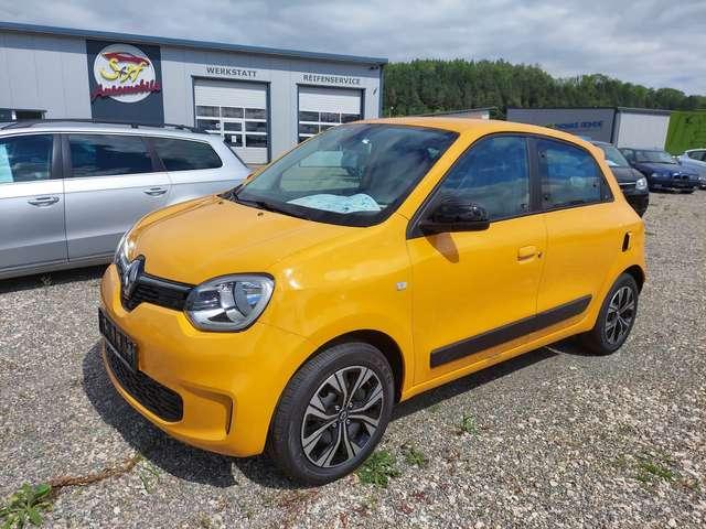 特選輸入車Vol.320|Renault Twingo(ルノー トゥインゴ) Zen,Sitzheizung(新古車)| 支払総額2,983,655円