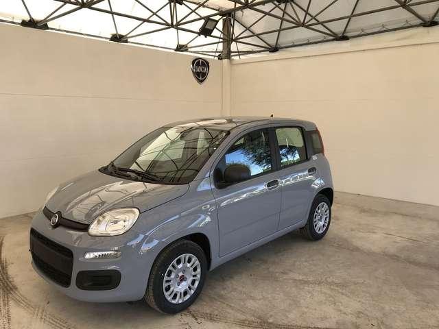 特選輸入車Vol.327|Fiat Panda(フィアット パンダ)1.0 FireFly S&S Hybrid(新車)| 支払総額3,157,947円